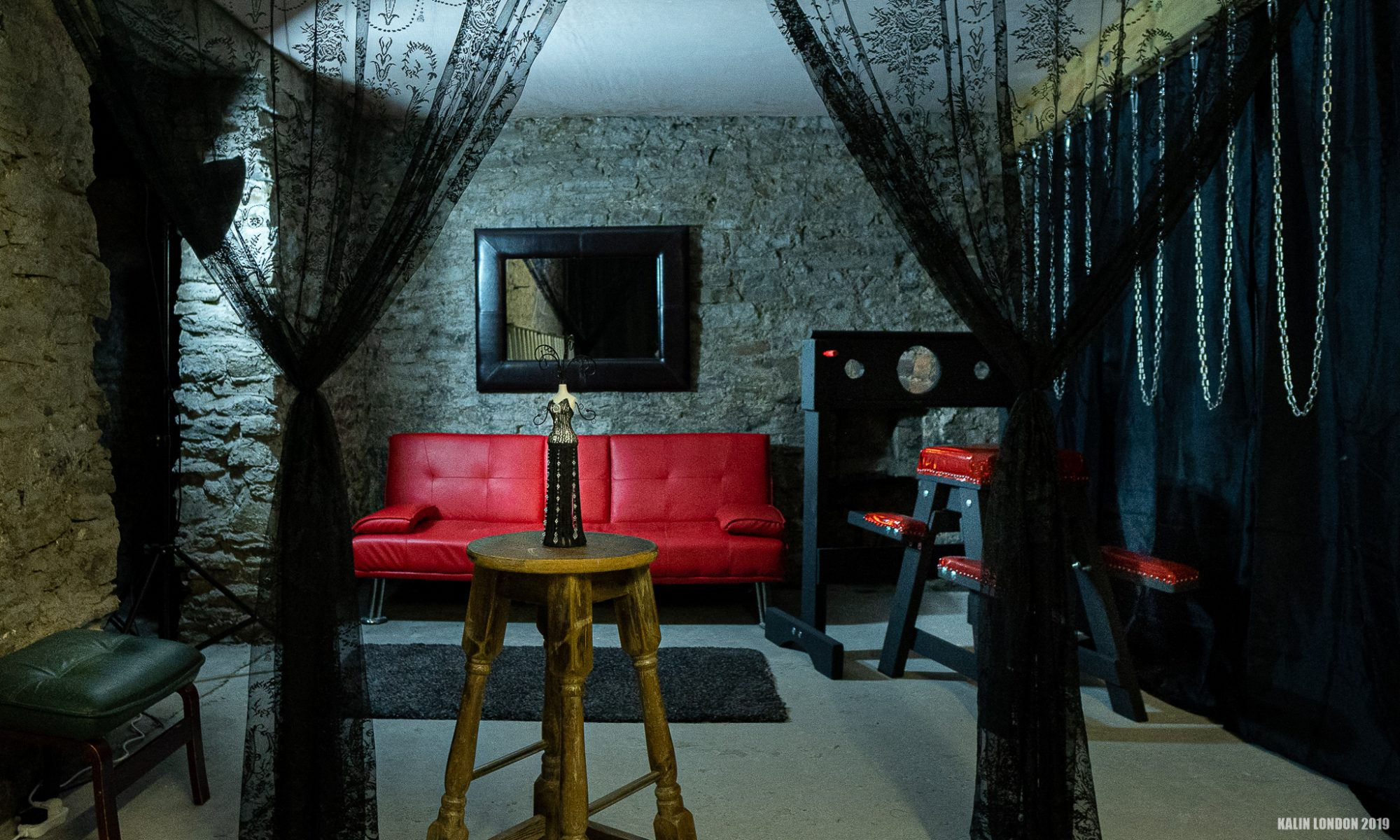 Dungeon for Hire in Cardiff